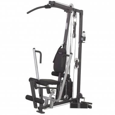 Atlas do ćwiczeń BODY-SOLID G1S wielofunkcyjny,producent: Body-Solid, zdjecie photo: 4 | online shop klubfitness.pl | sprzęt spo