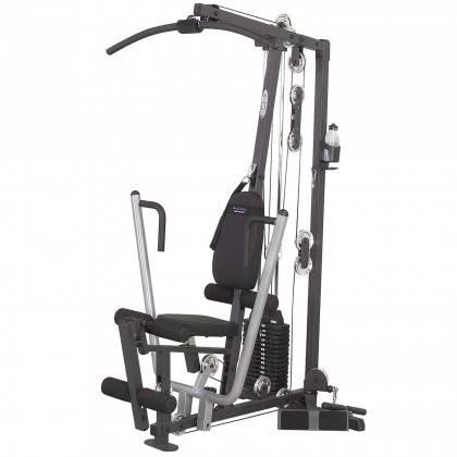 Atlas do ćwiczeń BODY-SOLID G1S wielofunkcyjny Body-Solid - 1 | klubfitness.pl | sprzęt sportowy sport equipment