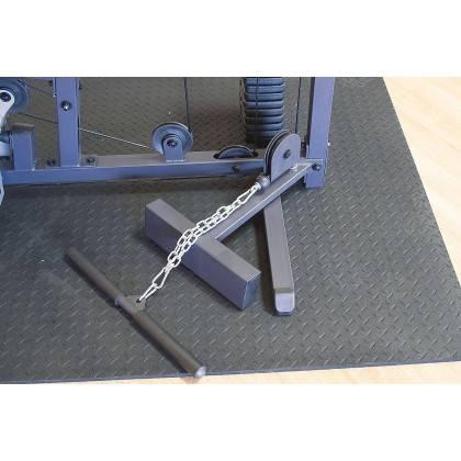Atlas do ćwiczeń BODY-SOLID G1S wielofunkcyjny Body-Solid - 24 | klubfitness.pl | sprzęt sportowy sport equipment