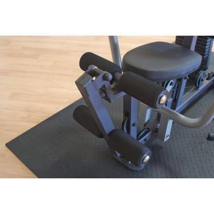 Atlas do ćwiczeń BODY-SOLID G1S wielofunkcyjny Body-Solid - 25 | klubfitness.pl | sprzęt sportowy sport equipment