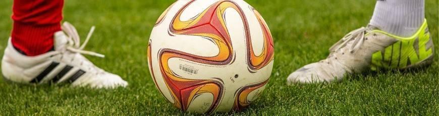 Piłka nożna bramki do gry ochraniacze