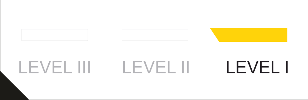 Everlast | LEVEL I | poziom sprzętu