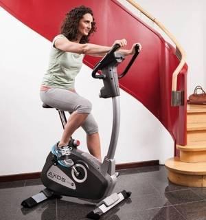Rower do domowej siłowni Kettler Axos Cycle M