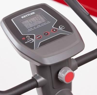 Kettler Axos Cycle M | rower do domowej siłowni
