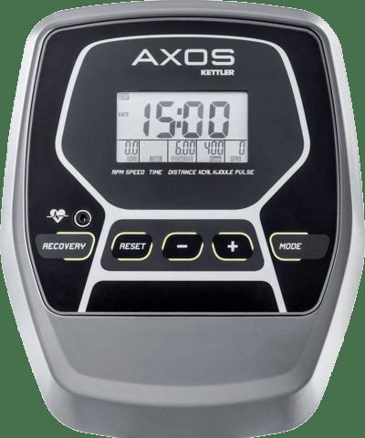 Konsola komputera Kettler Axos Cycle M