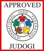 International Judo Federation | Approved Judogi