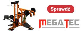 Sprzęt Sportowy MegaTec
